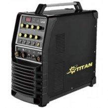 Титан аппарат аргоннодуговой сварки PAD201AC/DC