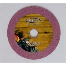 Круг для заточки цепи Saber 145х22х3,2 мм