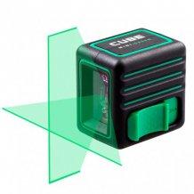 Лазерный нивелир Ada CUBE MINI GREEN Basic Edition