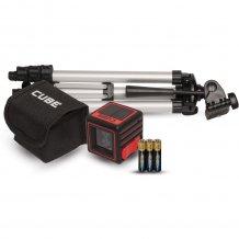 Лазерный нивелир ADA Cube Professional Edition