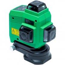 Лазерный нивелир ADA TopLiner 3x360 GREEN