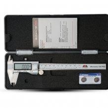 Цифровой штангенциркуль ADA Mechanic 150