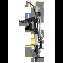 Привод к лодочному двигателю GrunFeld OB1