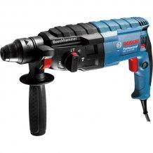 Перфоратор Bosch GBH 2-24 DRE + ключевой патрон