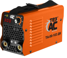 Сварочный аппарат инверторного типа ТехАС ТА-00-103 ДК
