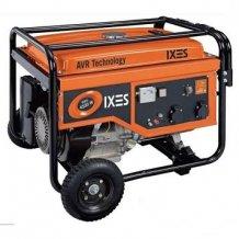 Бензиновый генератор Scheppach IXES SG-4500