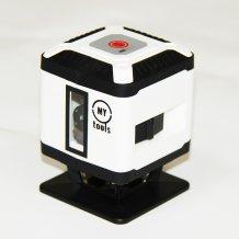 Лазерный нивелир My Tools 143-2R-360