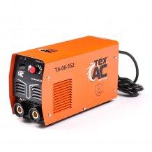 Сварочный аппарат инверторного типа ТехАС ТА-00-352