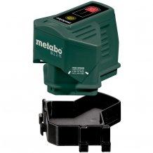 Напольный лазер Metabo BLL 2-15