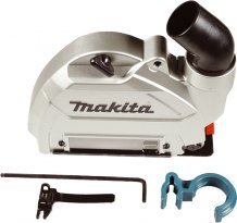Защитный кожух для пылеудаления Makita 196845-3