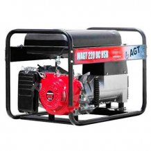 Сварочный генератор AGT WAGT 220 DC HSBE R26