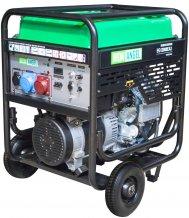 Генератор бензиновый IRON ANGEL EG 12000 EA3