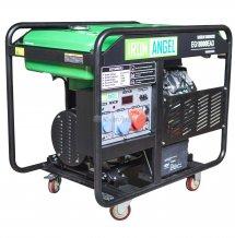 Генератор бензиновый IRON ANGEL EG 18000 EA3
