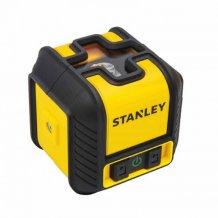 Лазерный нивелир Stanley CUBIX Green STHT77499-1 зеленый луч