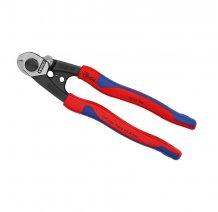 Кусачки Knipex для резки проволочных тросов (9562190)