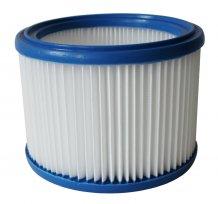 Фильтр складчатый для пылесосов  Makita   VC2010L, VC2511, VC3511L, 446L (P-70219)