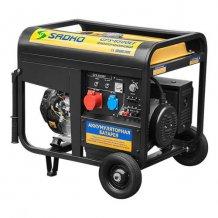 Генератор бензиновый Sadko GPS-8500EF