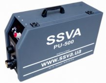 Подающее устройство для полуавтомата SSVA-PU-500