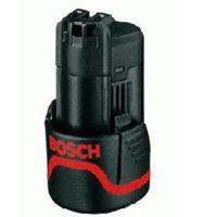 Аккумулятор Bosch 10.8В, 1.3Aч, Li-Ion 2607336333