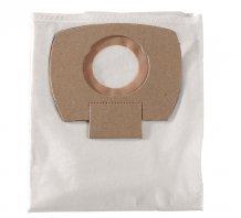 Мешки для пылесоса Metabo20л\30л(ASA 25 L PC, ASA 30 L Inox) нетканый материал