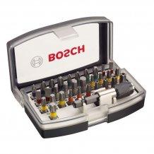 Набор бит Bosch ECO, 32 шт, 2607017319