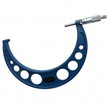 Микрометр Shahe 5201-125a (100-125мм)