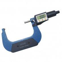 Микрометр цифровой Shahe 5205-100 (75-100мм)
