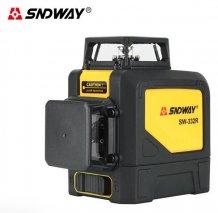 Лазерный нивелир SNDWAY SW-332R