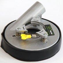Кожух алюминиевый для УШМ Titan USSM111-1