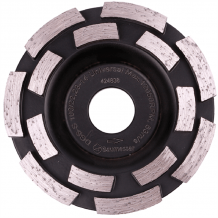 Алмазная фреза (чашка) DGS-S 100/22,23-14 Baumesser Beton UNI (97015495005)
