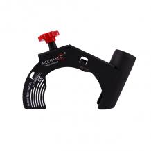Защитный кожух для резки без пыли Mechanic Air Duster 115 мм (19568442030)