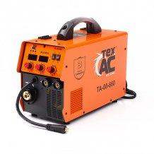 Сварочный аппарат Tex.AC ТА-00-660