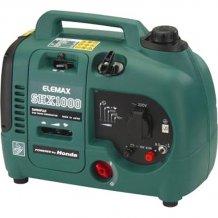 Генератор Elemax SH-1000EX