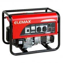 Генератор Elemax SH-7600EX-S