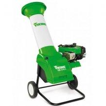 Садовый измельчитель бензиновый VIKING GB 370 S