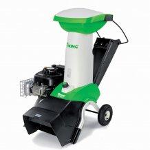 Садовый измельчитель бензиновый VIKING GB 460 C