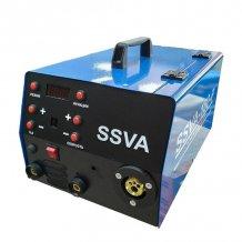 Сварочный инвертор SSVA-180-P без горелки