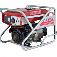 Генератор Elemax SV2800 S