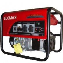 Генератор Elemax SH-3900EX