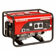 Генератор Elemax SH-4600EX