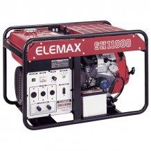Генератор Elemax SH-11000