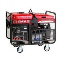 Генератор Elemax SHT15000