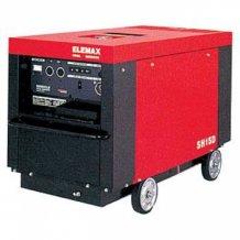 Генератор Elemax SH-15D