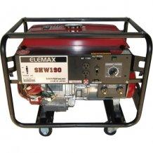 Генератор Elemax SHW190-RAS