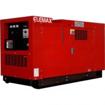 Генератор Elemax SHT-15D