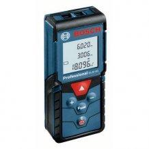 Лазерный дальномер Bosch GLM 40 (0601072900)