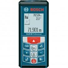 Лазерный дальномер Bosch GLM 80 + R 60 (0601072301)