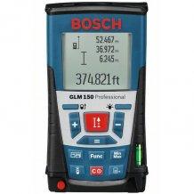 Лазерный дальномер Bosch GLM 150 + BT 150