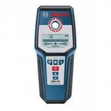 Детектор универсальный Bosch Professional GMS 120 (0601081004)