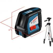 Лазерный нивелир Bosch GLL 2-50 + BS 150